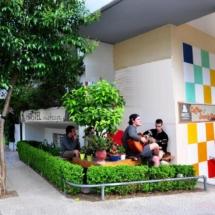 HostelMeteora-frontage