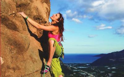 Climbing Meteora Guide